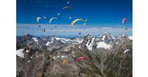 Disentis/Swiss Open - Gleitschirm Schweizermeisterschaft