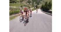 60ème Course cycliste Sierre-Loye