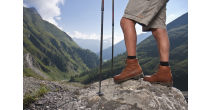 Herbst-Bergwanderwoche in Samnaun