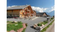 Alpgottesdienst auf der Alp Tannenboden
