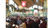 La Bénichon des Amis Fribourgeois de Montreux et environ