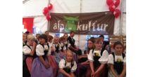 1. August-Feier St. Stephan