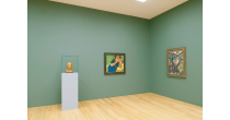 Beckmann, Picasso, Giacometti & mehr