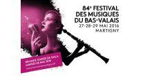 84ème Festival des Musiques du Bas-Valais