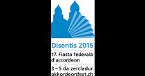 17. Akkordeonfest in Disentis