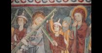 mira!cultura Ortsführung in Waltensburg - Meistermaler im Mittelalter