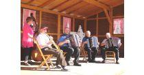 15. Ländler - und Folklorefest in Grächen