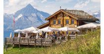 Bergrestaurant Hannighüsli: Brunch mit Ländlermusik