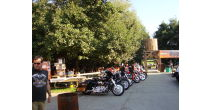 Bike & Harley Meeting