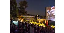 Allianz Cinema – Cinéma au bord du lac de Zurich