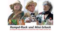 Humpel-Rock und Mini-Schock
