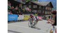 62. Rad-Bergrennen Silenen-Amsteg-Bristen