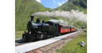 Fire And Water – Steam Railway Fascination