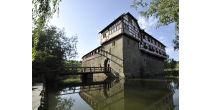 Erntedankfest im Wasserschloss Hagenwil