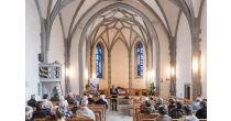 Zeitlos - Eine etwas andere Kirchenführung