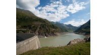 Guided Tours of the Toules dam
