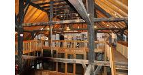 Ausstellung im Ortsmuseum: Erinnern Sie sich an die alten Häuser?