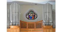 15. Arboner Orgelsommer