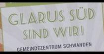 «Glarus Süd sind wir»