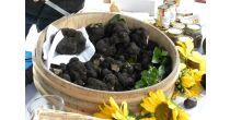 Biel's truffle market