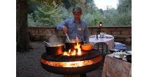 Full-moon fondue