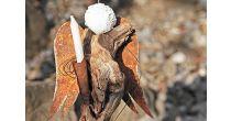 Kurs: Markante Engel aus Schwemmholz