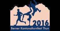 Berner Kantonalturnfest Thun 2016.