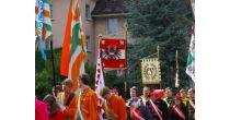 Zentralfest Schweiz. Studentenverein