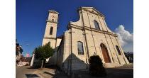 Visite guidée : Eglise Saint-Marcel