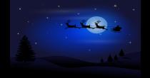 Santa Claus' Tour