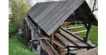 Journée suisse des moulins à Loye