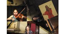 Concert from Véronique Thual-Chauvel and Claire Chauvel