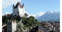 Öffentliche Schlossführung.