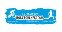 40. Holzbodä-Stafettä und Holzbodä-Fäscht