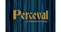 <b>CANCELLED!</b>« Percival » performed by the Compagnie du Graal