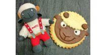 Visite la boulangerie de Wolli (boulangerie Fuchs)