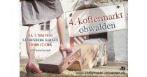 4. Koffermarkt Obwalden