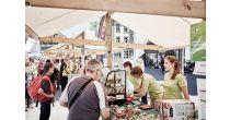 2. Nationaler Pärke-Markt, Bern