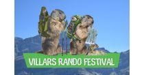 Villars Rando Festival 9. Ausgabe