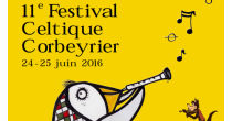 11th Celtic Festival - Corbeyrier