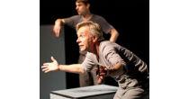 Cargo Theater (D) - Comic-Theaterstück