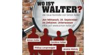 Simon Keller & Philipp Langenegger - Komödie