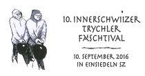 10. Innerschwiizer Trychler Fäschtival