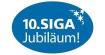 SIGA messe 2016 - Jubiläumsmesse voller Highlights