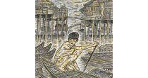 Carnets de voyage - Yves Hänggi - Un tour du monde illustré