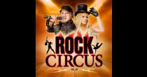 DAS ZELT: Rock Circus 16 – Mit Marc Storace und Christa Rigozzi