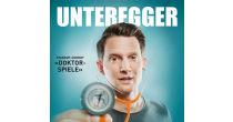 DAS ZELT: Fabian Unteregger – Doktorspiele
