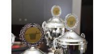4. Schweizer Sauna-Aufguss-Meisterschaft in der Tamina Therme