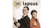 DAS ZELT: Lapsus – Die grosse Jubiläumsshow