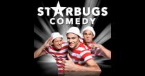 DAS ZELT: Starbugs Comedy – Crash Boom Bang